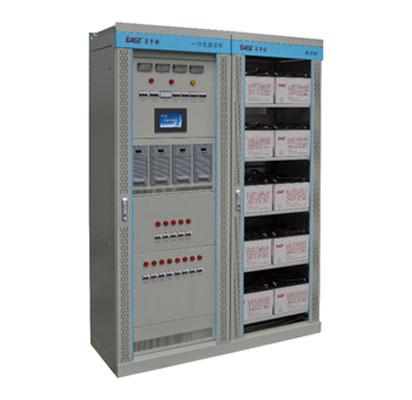 小型分体柜直流系统